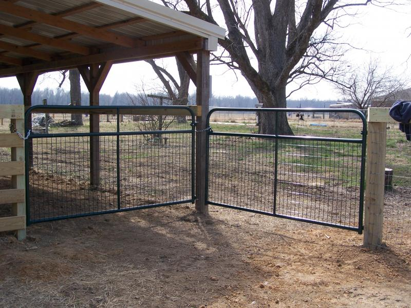 File_566837725e5be Jpg Short Description 5 No Climb Horse Fence